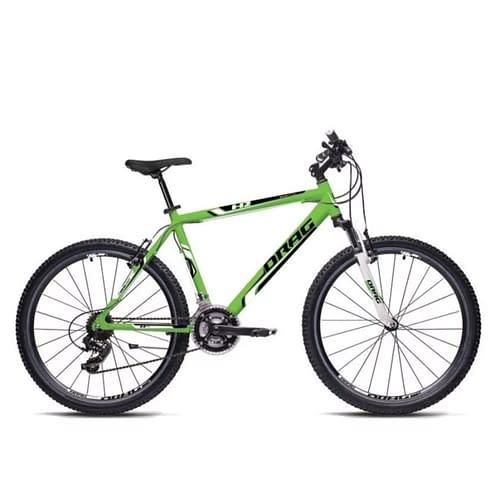 MTB in Green