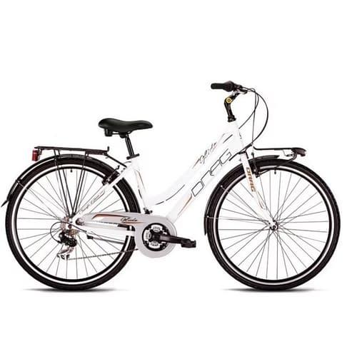 City Bike Ladies